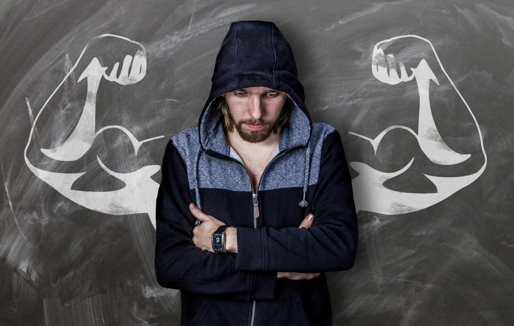 Gewicht zunehmen Veganlifebalance